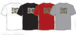 DC shoes t-shirt Main