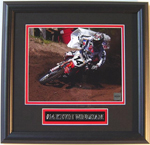 Windham 2004 MX Framed Photo