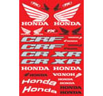 Factory Effex Honda Sticker Kit