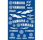 Factory Effex Yamaha Sticker Kit