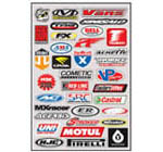 Factory Effex sponsor stickers 5