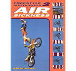 Freestyle Motocross II Air Sickness