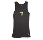 Girls Monster Boybeater Tank