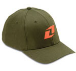Icon Hat Army Green