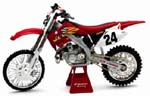 2004 Factory Honda Motocross Racing Replicas  1.6 Scale