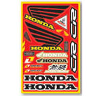 Honda Sticker Kit 2