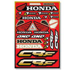 Honda Sticker Kit 1