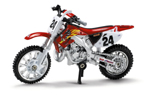 Honda Racing CR250 1-32