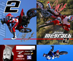 Jeremy McGrath Folder