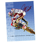 Jeremy McGrath Puzzle