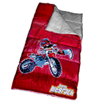 Jeremy McGrath Sleeping Bag