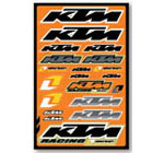 KTM Sticker Kit