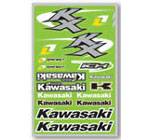 Kawasaki Sticker Kit 2