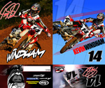 Kevin Windham Folder