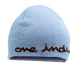 One Industries Monroe Womens Beanie Blue