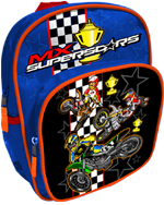 MX Superstars Backpack