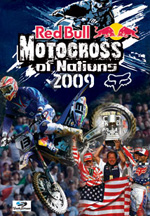 MX OF NATIONS 2009