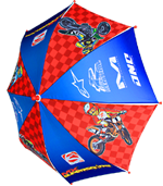 MX Superstars Youth Umbrella