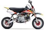 Makita Suzuki 50cc Graphics Kit