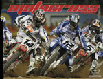 Motocross Exposure Book