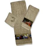 Motocross Towel Set