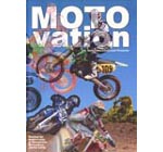 Motovation DVD