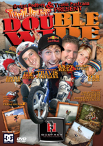Thrillbillies Double Wide DVD