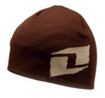 One Industries Icon Beanie Brown