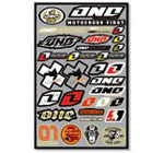 One Industries Sticker Kit 2