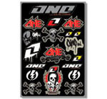 One Industries Sticker Kit 1