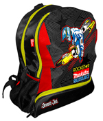 Rockstar Makita Suzuki Youth Backpack