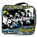 Ride Smooth Soft Lunchbox