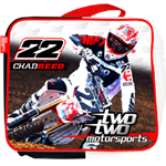 Chad Reed Lunchbox