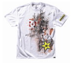 DC Shoes Rockstar Energy Dropping t-Shirt