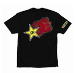 DC Shoes Rockstar Energy All Day t-Shirt