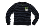 Monster Energy Blazon Sweatshirt