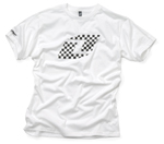 Checkered Kids t-shirt