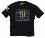 Monster Energy t-shirt 2009