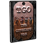 TGO The Constant War DVD