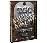TGO The Constant War Special Edition