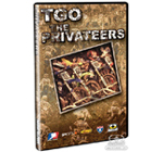 TGO The Privateers DVD