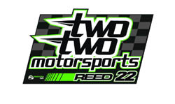 Two Two Motorsports Mousepad