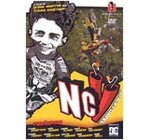 Travis Pastrana and the Nitro Circus 2