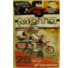 Troy Lee Supermoto Hot Wheels 450F
