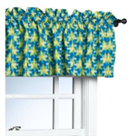 X Games Moto X 84 by 15-Inch Window Valance