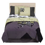 X Games Edge Bedding Full Comforter