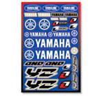 Yamaha Sticker Kit 2