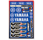 Yamaha Sticker Kit 1