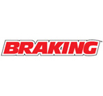 Braking Motocross Sticker