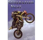 Generation Next DVD